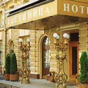 Гостиницы Дюртюлов
