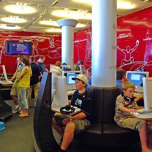 Интернет-кафе Дюртюлов