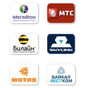 Операторы сотовой связи Дюртюлов