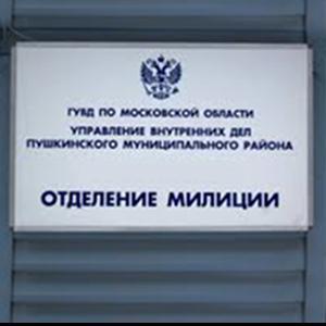 Отделения полиции Дюртюлов