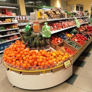 Супермаркеты Дюртюлов